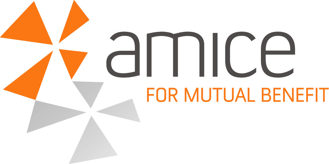 AMICE for mutual benefit